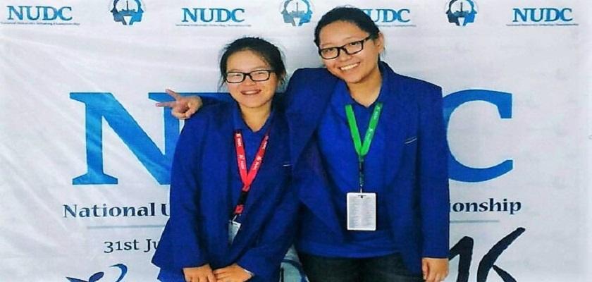 Gambar 2016, Tim Debat PCR Kembali Lolos ke Tingkat Nasional