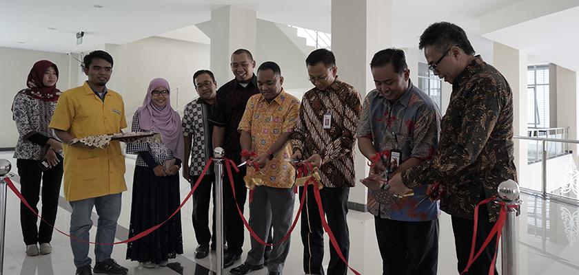 Gambar Bekerjasama dengan MNC Sekuritas, PCR Relaunching Galeri Investasi Bursa Efek Indonesia