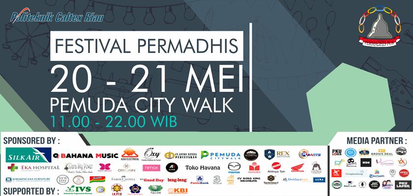 Gambar Festival Permadhis 2017