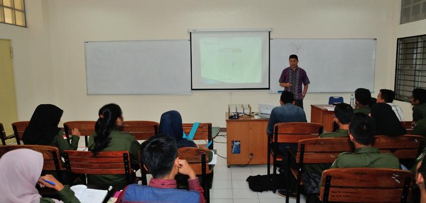 Gambar Hari Pertama Kuliah Semester Genap 2016/2017