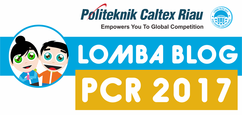 Gambar Lomba Blog PCR 2017