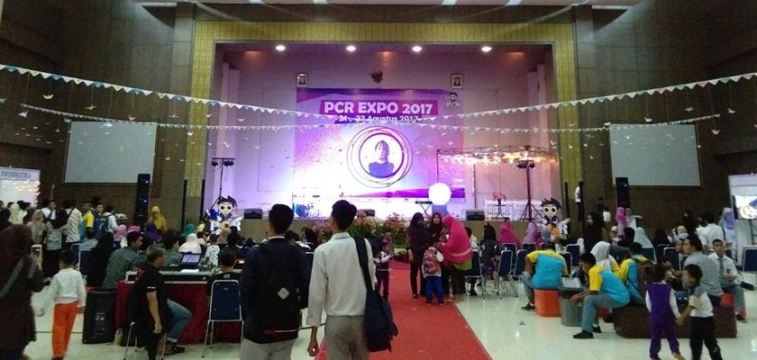 Gambar Mengenal Politeknik Caltex Riau Lebih Dekat Lewat PCR Expo 2017