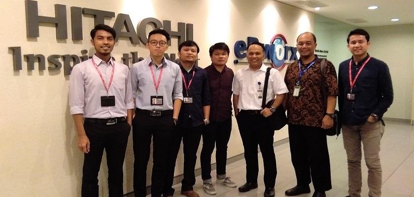 Gambar Menyambut Tantangan MEA, Alumni PCR serbu Negeri Jiran