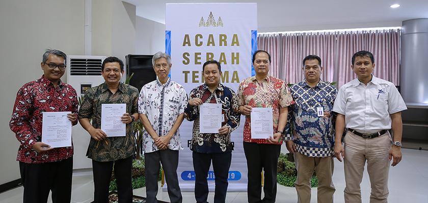 Gambar PCR Jalin Kerja Sama dengan 3 Politeknik Swasta di Pulau Jawa