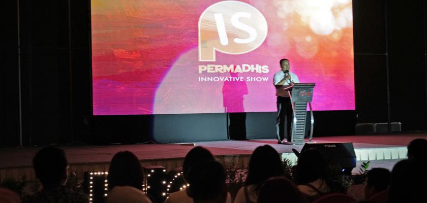 Gambar Permadhis Sukses Selenggarakan Innovative Show 2019
