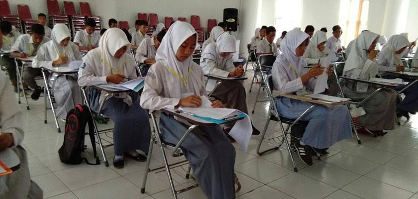 Gambar Politeknik Caltex Riau Seleksi Calon Penerima Beasiswa Kabupaten Rohil