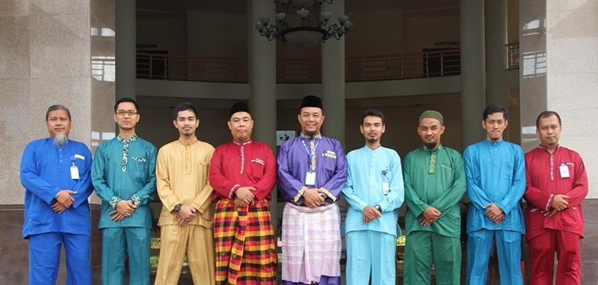 Gambar Rayakan HUT Riau ke-60, PCR Gelar Santap Ragam Kuliner Khas Melayu Riau