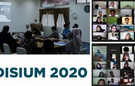 391 Mahasiswa PCR Ikuti Sidang Yudisium 2020