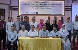 Berkalaborasi dengan PEDP, PCR Berikan Program Rekognisi Pembelajaran Lampau kepada Instruktur Kejuruan dan Tendik SMA/SMK