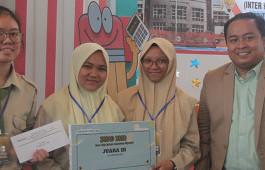 Himpunan Mahasiswa Akuntansi PCR Gelar Olimpiade Akuntansi ke-16