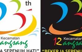 Karya Dosen PCR Terpilih Sebagai Pemenang Design Logo Kecamatan Rangsang
