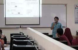 Kolaborasi dengan APTIKOM RIAU, PCR Gelar Workshop Deep Learning