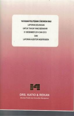 Laporan Keuangan 2014