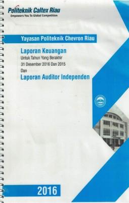 Laporan Keuangan 2016