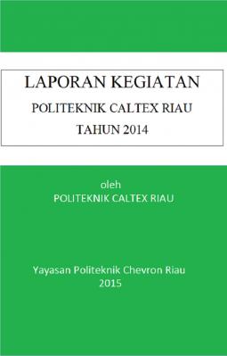Laporan Tahunan 2014