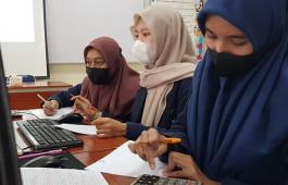 Mahasiswa Akuntansi PCR Raih Juara 1 Olimpiade Akuntansi Tingkat Mahasiswa Se-Indonesia di IAIN Batusangkar