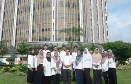 Mahasiswa PCR Bangun Website Info Publik Untuk Pemerintah Provinsi Riau