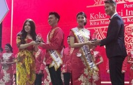 Mahasiswa PCR Wakili Provinsi Riau Dalam Ajang Koko Cici Indonesia 2018