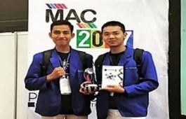 PCR Raih Juara Harapan 2 Lomba PLC Nasional
