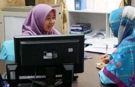 Staf PCR Terpilih Sebagai Keuangan Berprestasi Tingkat Kopertis Wilayah X