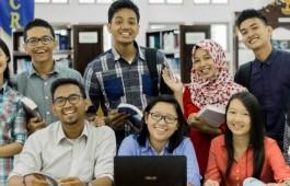 Pengumuman PSUD dan Beasiswa 2017
