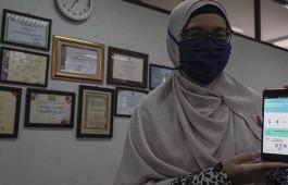 Politeknik Caltex Riau Kembangkan Aplikasi Lacak Covid-19 untuk Pemko Pekanbaru (CikPuan)
