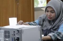Sebelum Wisuda, Mahasiswa PCR Ini Diterima Bekerja di Perusahaan Internasional