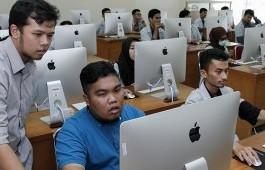 Tiga Belas Mahasiswa Politeknik Mersing Johor Belajar di Politeknik Caltex Riau