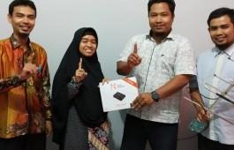 Tingkatkan Kualitas Jaringan Telekomunikasi Daerah Rural, PCR dan NET1 Indonesia Berkolaborasi