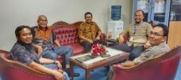 Gambar American Academy Indonesia Kunjungi Kampus PCR