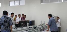 Gambar Asian Development Bank Tinjau Perkembangan PCR Terkait Hibah PEDP