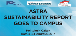 Gambar Astra Goes To Campus