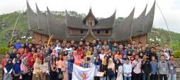Gambar BEM Politeknik Caltex Riau Hadiri Pertemuan Politeknik se-Indonesia