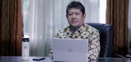 Gambar Direktur PCR Umumkan Pegawai dengan Jabatan Tambahan di Lingkungan Politeknik Caltex Riau Periode 2021-2022