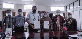 Gambar Dukung Pengembangan Pertanian Modern, PCR Sepakat Jalin Kerja Sama dengan BPTP Riau