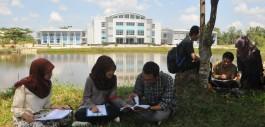 Gambar Hari Pertama Kuliah Semester Ganjil 2017/2018