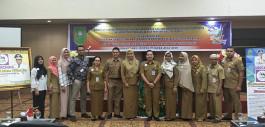 Gambar Kembangkan Sistem Analisa Jabatan dan Analisa Beban Kerja, Biro Organisasi Sekretariat Provinsi Riau Gandeng Dosen PCR