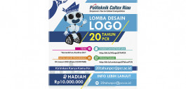 Gambar Lomba Logo 20 Tahun Politenik Caltex Riau