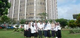 Gambar Mahasiswa PCR Bangun Website Info Publik Untuk Pemerintah Provinsi Riau