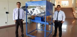 Gambar Mahasiswa PCR Menjawab Tantangan Disperindag Provinsi Riau
