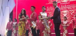 Gambar Mahasiswa PCR, Wakili Provinsi Riau Dalam Ajang Koko Cici Indonesia 2018