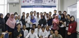 Gambar Melalui PKM, Dosen PCR Lakukan Knowledge Sharing Terhadap Remaja Panti Sosial