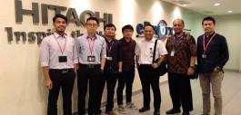 Gambar OPINI : Ekspatriat Jurusan Teknologi Informasi PCR di Kuala Lumpur
