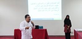 Gambar PCR Gelar Seminar Zakat Bersama Inisiatif Zakat Indonesia (IZI)