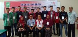 Gambar PCR Ikuti Selekda ASEAN Skill Competition (ASC) XII