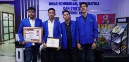 Gambar PCR Juarai Lomba Video Pendek Pada Peringatan HARKITNAS Provinsi Riau