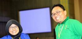 Gambar PCR Kehilangan Sosok Periang, Orantua sekaligus Guru yang Baik