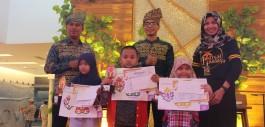Gambar PCR Lestarikan Budaya Melayu Melalui Festival Budaya 2018