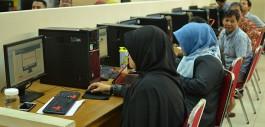 Gambar PCR Tuan Rumah Pelaksanaan ToT Java Foundation