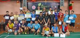 Gambar PERMADHIS PCR Sukses Gelar Permadhis Cup 2017 dengan Total 144 Peserta